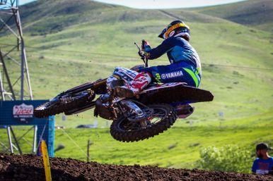 Alex Martin #26